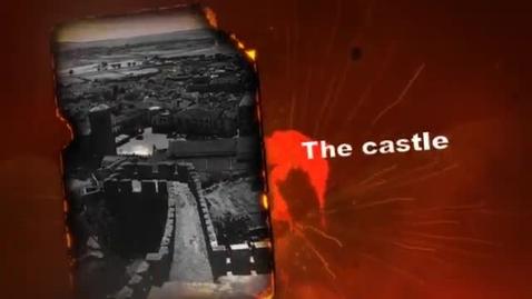 Thumbnail for entry Septimus Heap Book Trailer