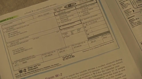 Thumbnail for entry PersFin-Filing Taxes