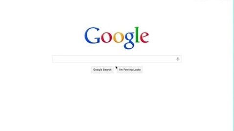 Thumbnail for entry Finding Open Educational Resources using Google - by David Wiley