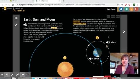 Thumbnail for entry Earth, Sun, Moon