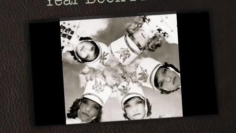 Thumbnail for entry Marissa Lehman Yearbook Photos