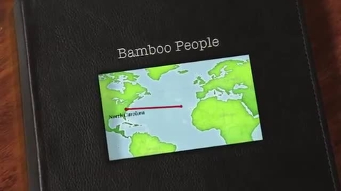Thumbnail for entry Bamboo People