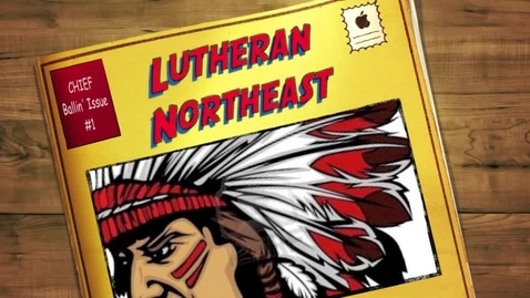 Thumbnail for entry Omaha Nation vs. Lutheran High Northeast