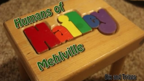 Thumbnail for entry Humans of Mehlville - Hailey Guliano