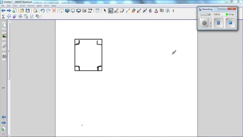 Thumbnail for entry Quadrilaterals on a Coordinate Grid - Q2