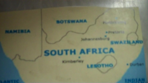 Thumbnail for entry Walsh - South Africa's Government