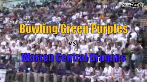 Thumbnail for entry Bowling Green High School Basketball Highlights