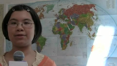 Thumbnail for entry Nail the (World's) News with Adora Svitak