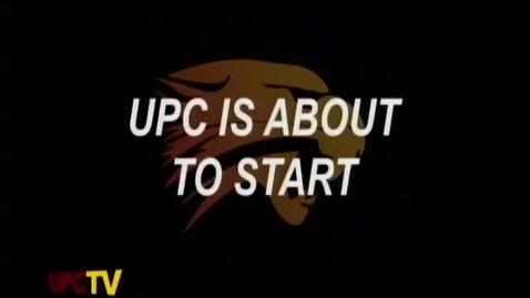 Thumbnail for entry UPC TV 12-16-11 LIVE Show