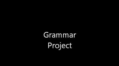 Thumbnail for entry Hyperbole, Metphor, Simile Period 1