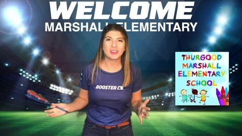 Thumbnail for entry Marshall KO.mp4