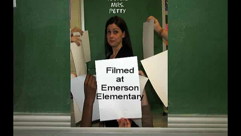 Thumbnail for entry Testing Mrs. Petty