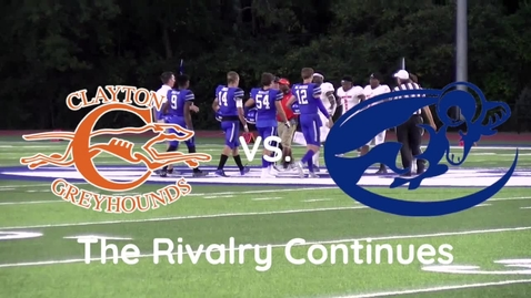 Thumbnail for entry Ladue vs. Clayton
