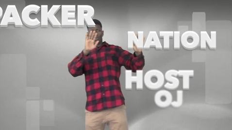 Thumbnail for entry Packer Nation April 2, 2018