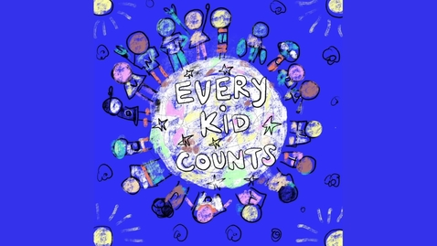 Thumbnail for entry Every Kid Counts  -Rainn Wilson