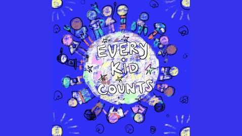 Thumbnail for entry Every Kid Counts  -Rainn Wilson