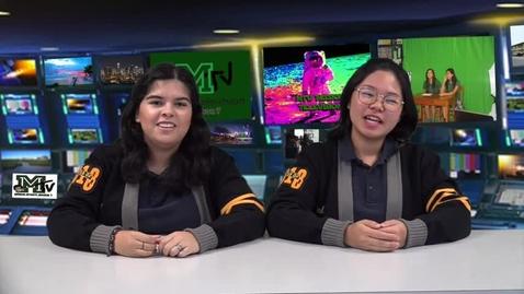 Thumbnail for entry MTV Episode 30, Season 10