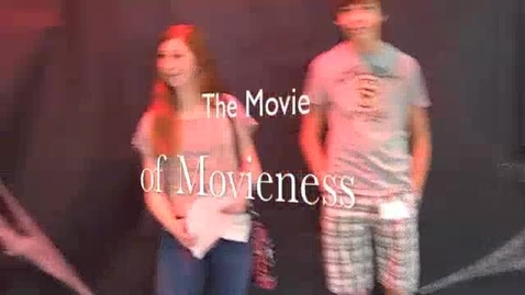 Thumbnail for entry The Movie of Movieness