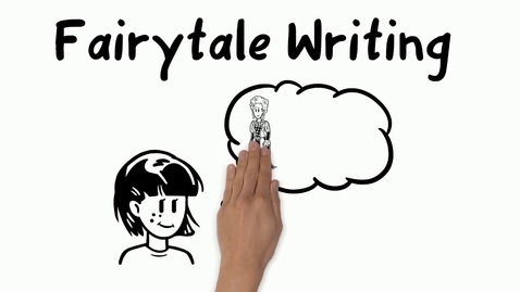 Thumbnail for entry Writing a Fairytale