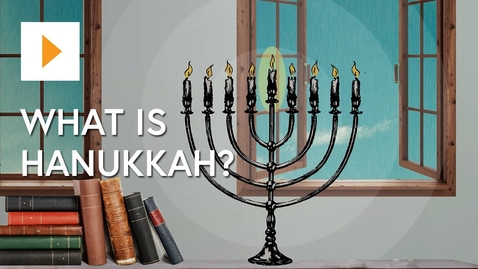 Thumbnail for entry What Is Hanukkah?