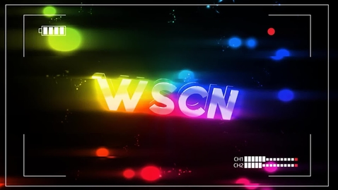 Thumbnail for entry WSCN - Monday, February 22nd, 2021