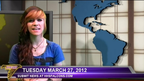Thumbnail for entry March 27, 2012