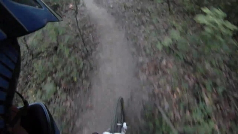 Thumbnail for entry North Park Freeride Trail