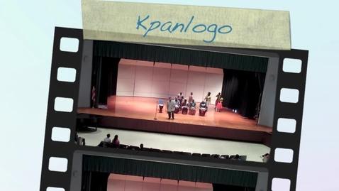Thumbnail for entry Saakumu @ BMS: Kpanlogo