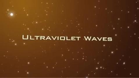 Thumbnail for entry Tour of the EM Spectrum: Ultraviolet