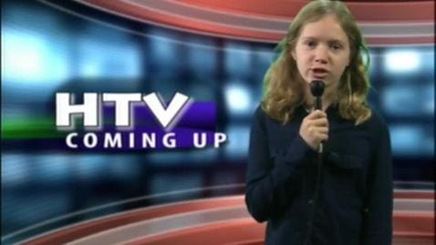 Thumbnail for entry HTV News 1.31.2012