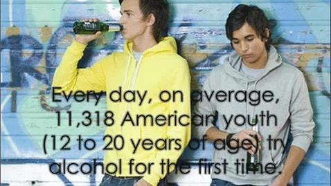 Thumbnail for entry Teenage Alcoholics.