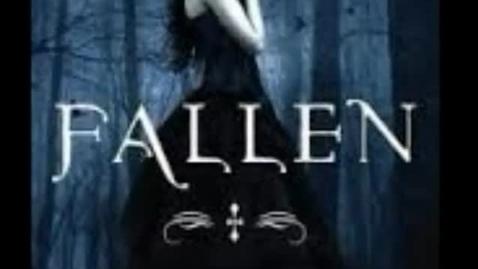Thumbnail for entry Fallen by Lauren Kate