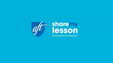 Thumbnail for entry English Language Learners (ELL): Lesson Plans, Activities and Resources