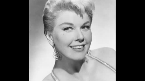 Thumbnail for entry Doris Day - I Can't Give You Anything But Love, Baby