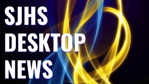 Thumbnail for entry SJHS NEWS 4.26.21