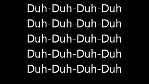 Thumbnail for entry Addams Family Graduation Song Lyrics