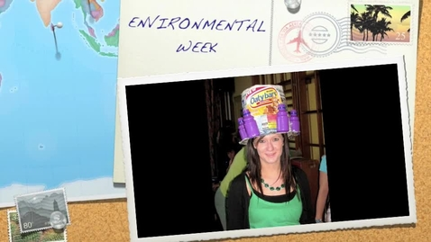 Thumbnail for entry Sustainability Week