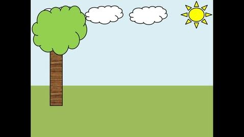 Thumbnail for entry McKinley's Alliteration Animation