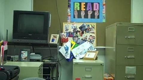 Thumbnail for entry Bullying Books