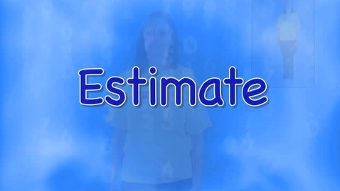 Thumbnail for entry Estimate Song - Musical Math