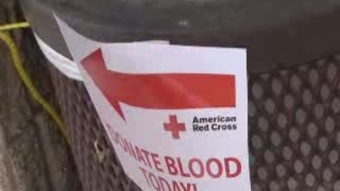 Thumbnail for entry STUCO Blood Drive