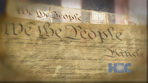 Thumbnail for entry HEC-TV Live! Constitution Day 2011 Promo