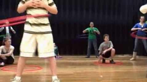 Thumbnail for entry BCMS Hula Hoop Contest 2/26/10 - 2