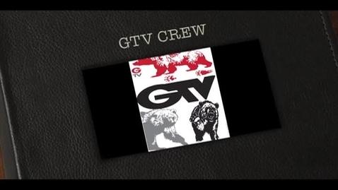 Thumbnail for entry GTV 08/19/11 Episode #1