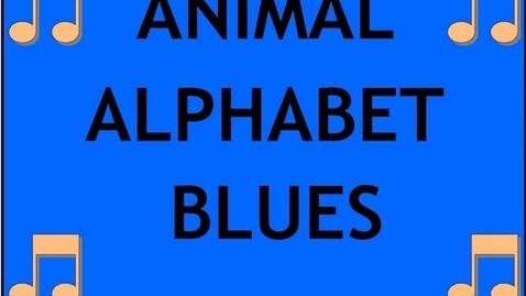 Thumbnail for entry Animal Alphabet