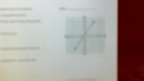 Thumbnail for entry Geometry Unit 2 Part A Review