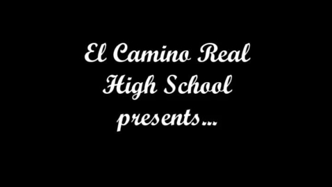 Thumbnail for entry El Camino Real Spring Choral and Orchestra Concert
