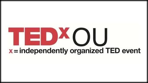 Thumbnail for entry  Epigenetics at TEDxOU