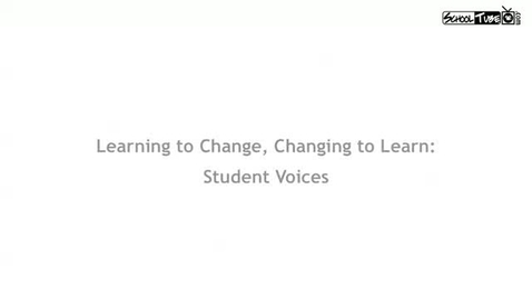 Thumbnail for entry Learning to Change, Changing to Learn - Kid's Tech