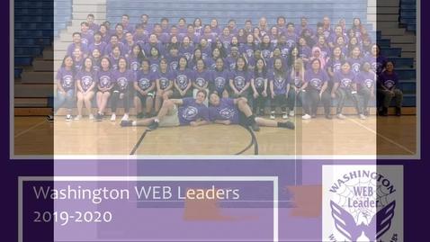 Thumbnail for entry Washington WEB Leaders 2020